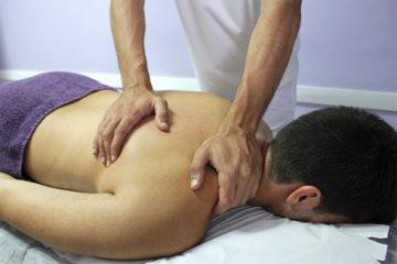 Terapias Manuales y Rehabilitación